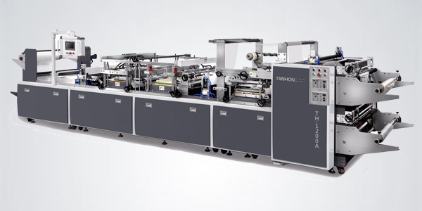 Development trend of packaging machinery